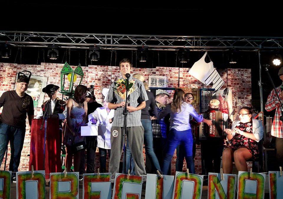 Festiwal Piosenki Podwórkowej