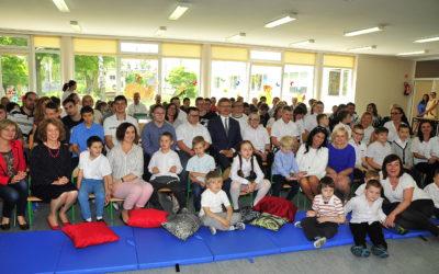 Cała Polska Czyta Dzieciom z Panem Prezydentem