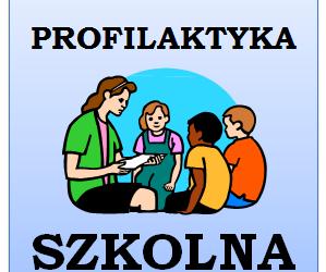 Profilaktyka w szkole