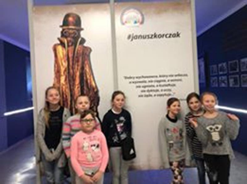 Goście w Korczakówce