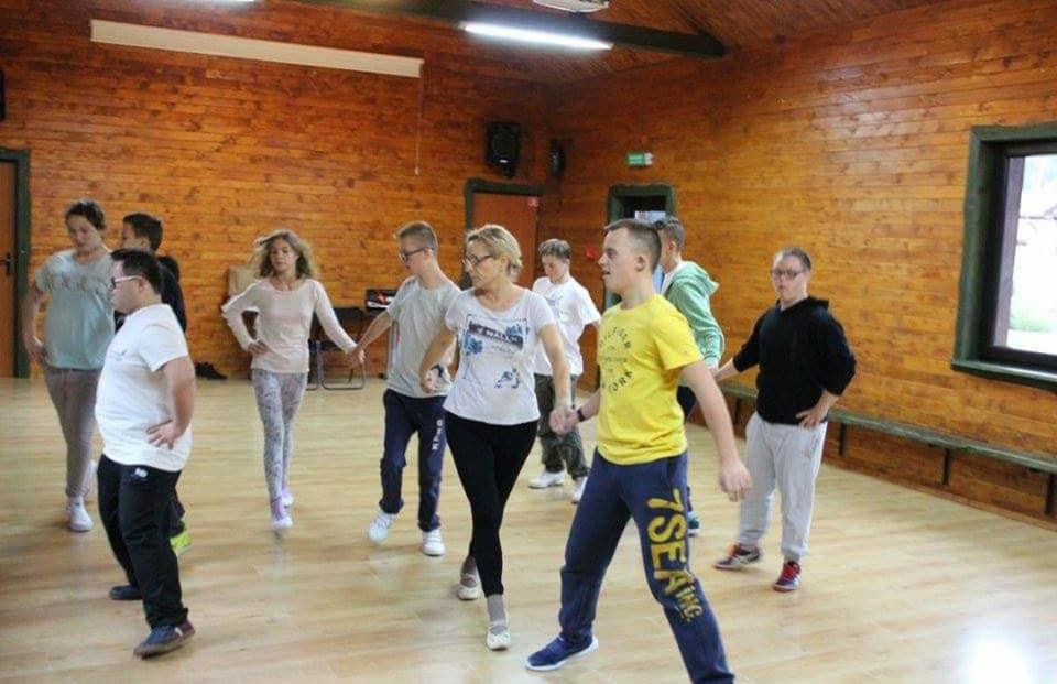 Szkolny Zespół Taneczny Pląs