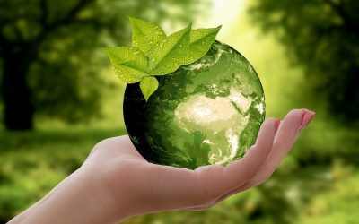 Dbajmy o naszą planetę